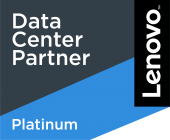 Lenovo Data Center Partner